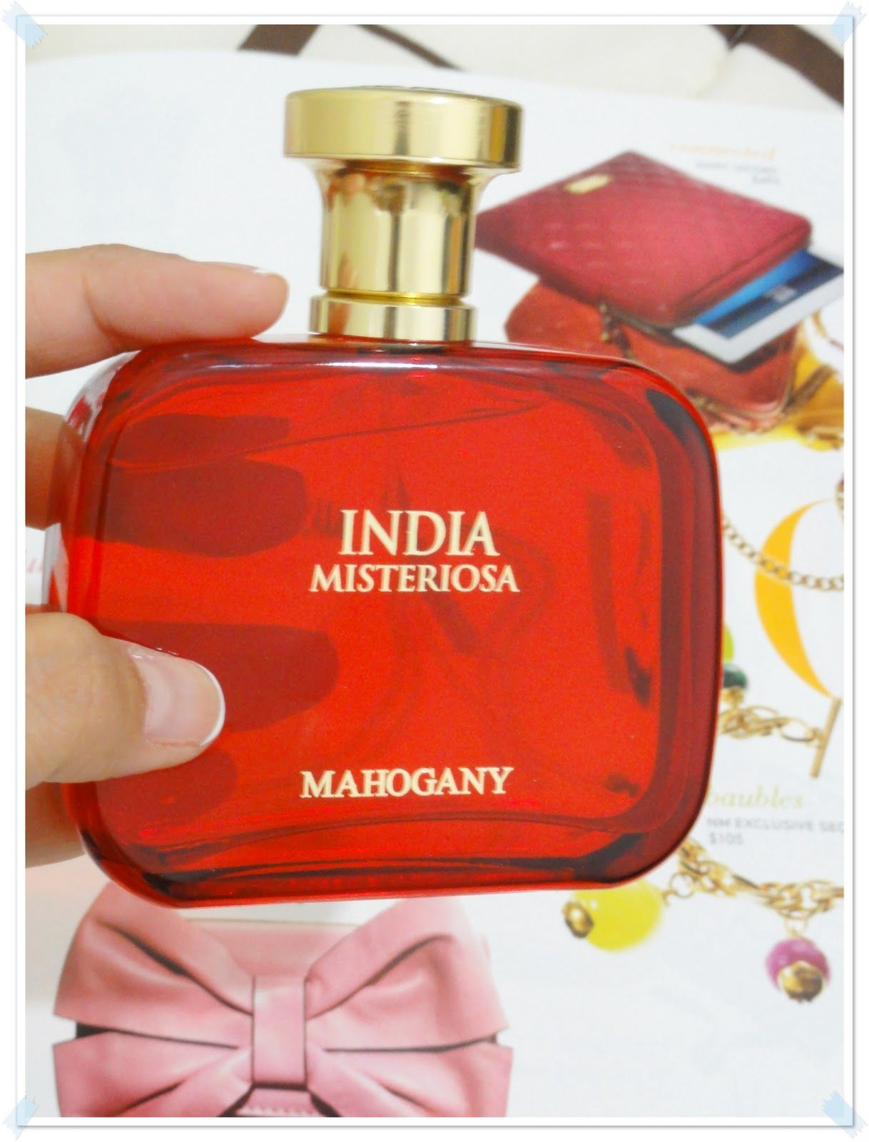 53f4f042942 Perfume from India