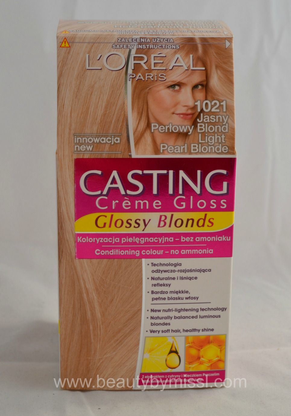 Dyed My Hair Last Night Beauty By Miss L Loreal Casting Creme Gloss Loreal Dye My Hair