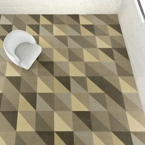 Homebase Bathroom Carpet Tiles