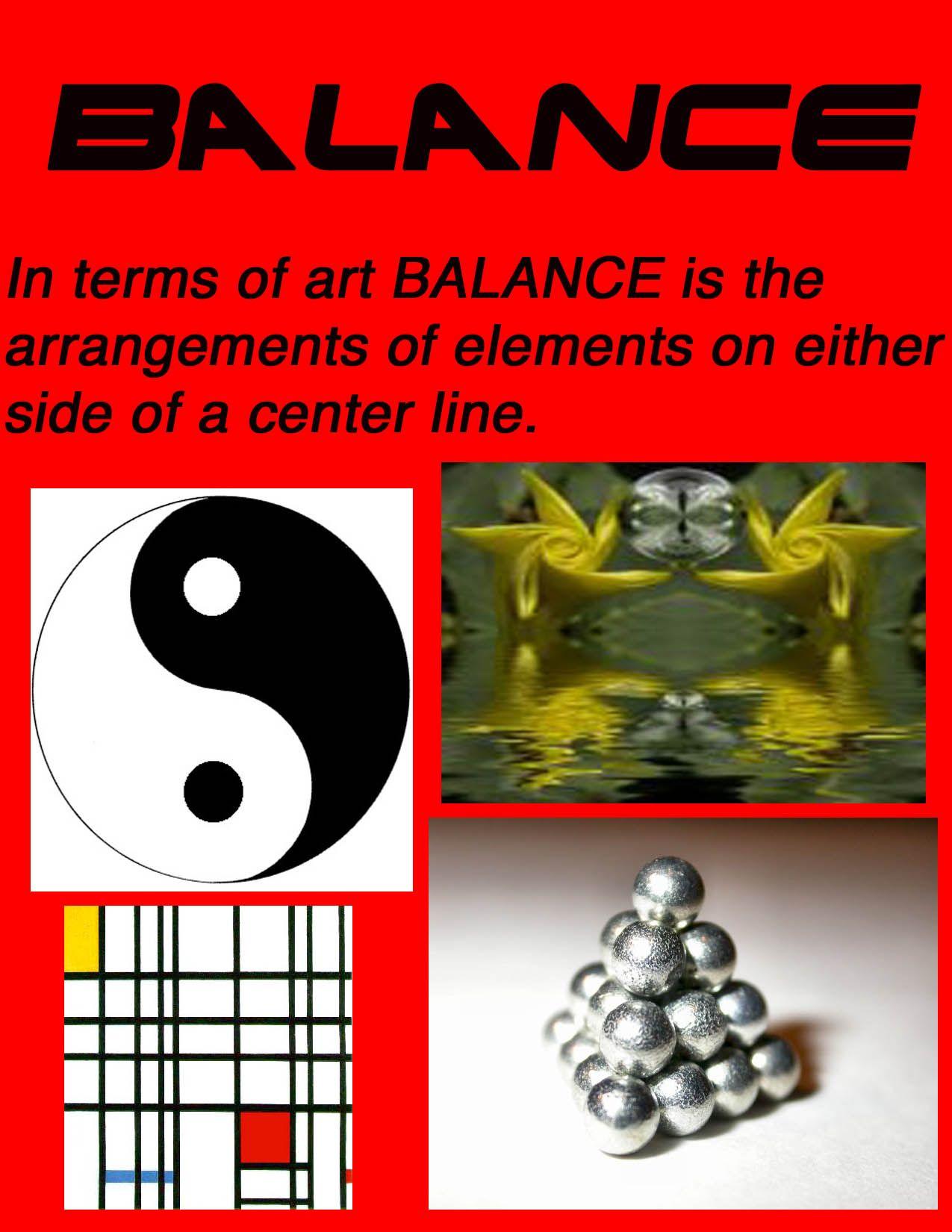 Pin On Balance