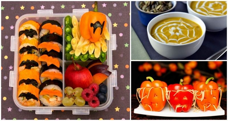 Healthy Halloween 2