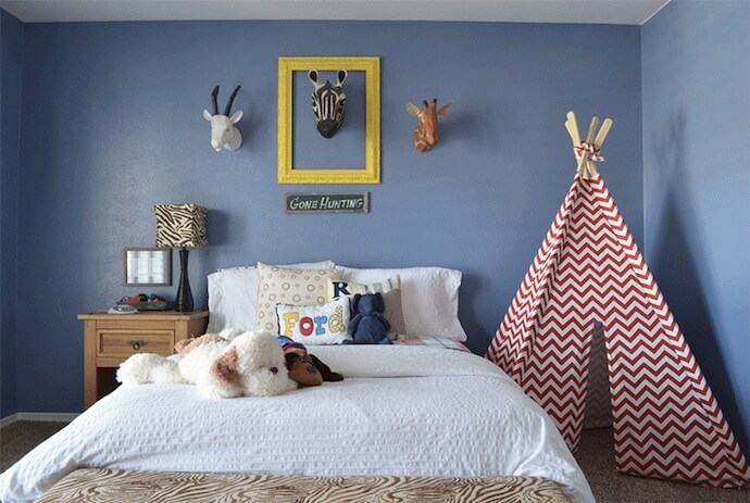 27 Kids Bedrooms Ideas That Ll Let Them Explore Their Creativity Boys Bedroom Paint Color Kids Bedroom Boys Bedroom Paint