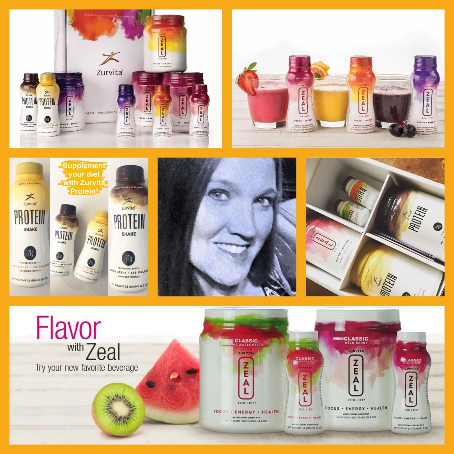 Havent Tried Zeal Yet We Have Four Flavors Now Of Zeal Wellness