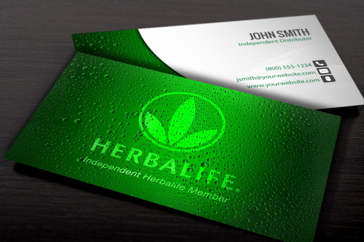 Herbalife Distributors We Ve Got New Business Cards Just For You Mlm Herbalife Distributors Wellne Herbalife Business Cards Herbalife Herbalife Business