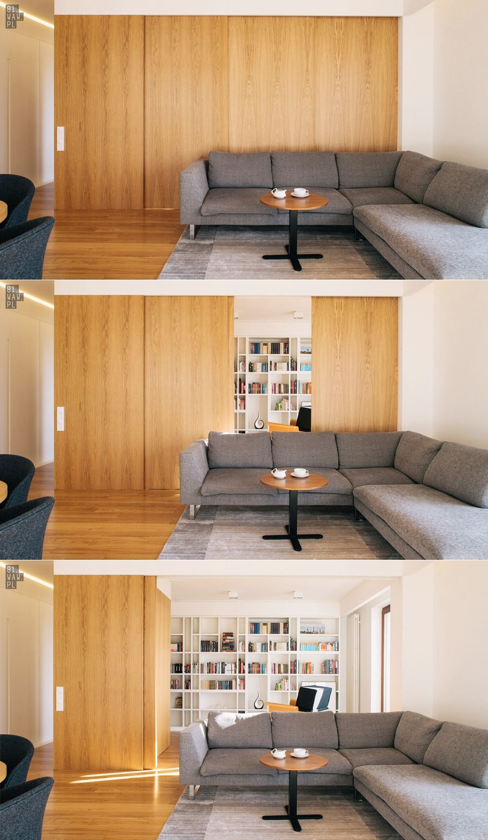 The next home weull look at makes an amazing feature out of a home