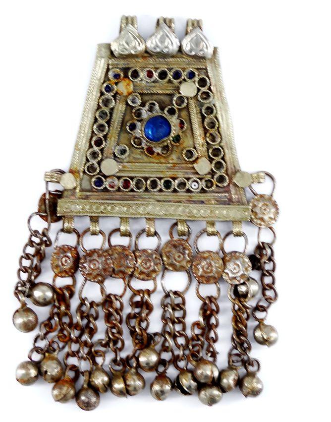 Ethnic kuchi pendant etnik pinterest ethnic and pendants ethnic kuchi pendant aloadofball Gallery
