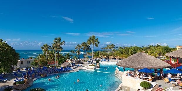All Inclusive Rooms Starting At 38 Per Night Lifestyle Tropical Beach Resort Spa In The Dominican Republic Travel