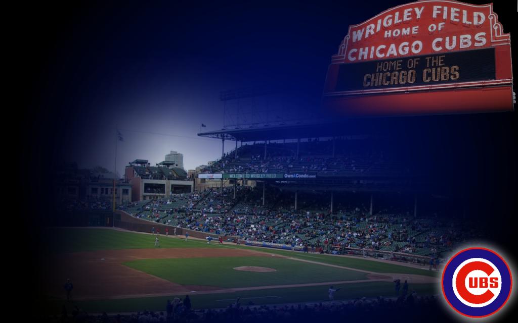 Chicago Cubs Wallpaper Cubs Wallpaper 1024 640 High Definition Wallpaper Background Chicago Cubs Wallpaper Cubs Wallpaper Chicago Cubs