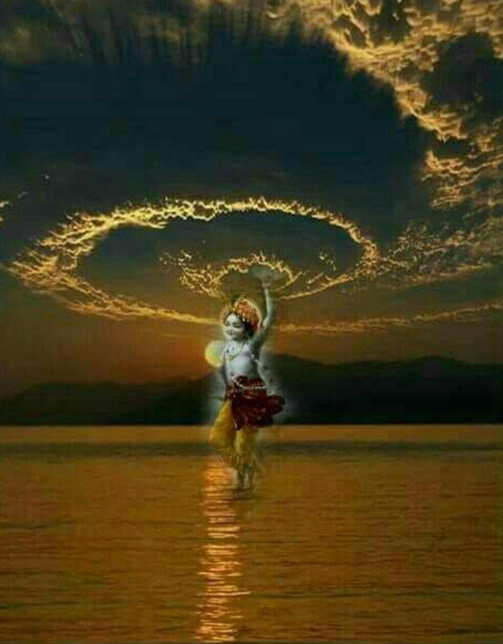 Pin de ESHWAR Smarty en Love for Krishna :) | Pinterest | Hindus y Arte