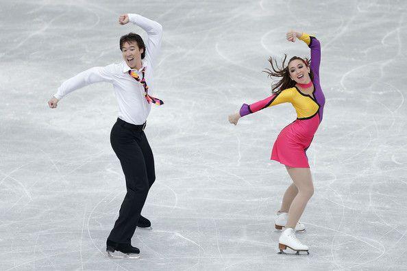 Cathy Reed / Chris Reed (JAPAN) : NHK Trophy 2012