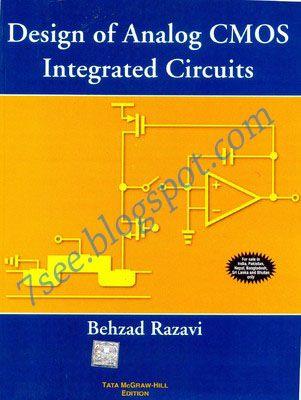 Design Of Analog Cmos Integrated Circuits Behzad Razavi Pdf Free Download Integrity Free Download Circuit