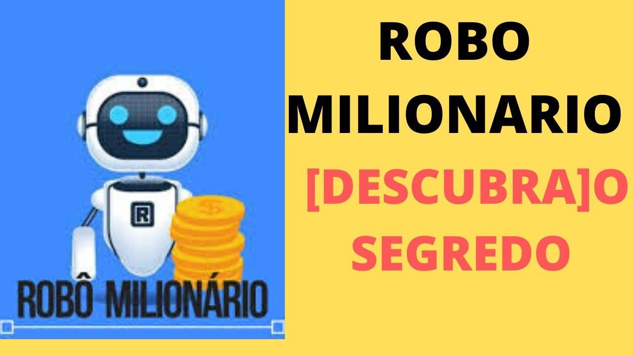 robo forex milionario