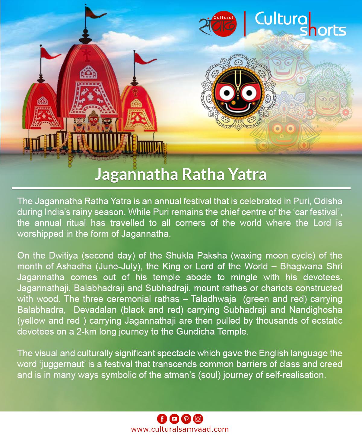 Jagannatha Ratha Yatra Jagannatha Rath Yatra Festivals Of India [ 1442 x 1200 Pixel ]