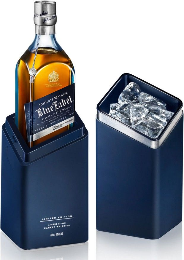 175b078e7cae Johnnie Walker Blue Label Collection by Porsche Design Studio ...