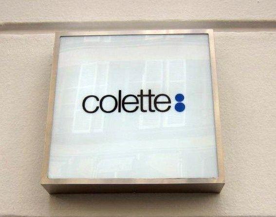 COLETTE...Paris