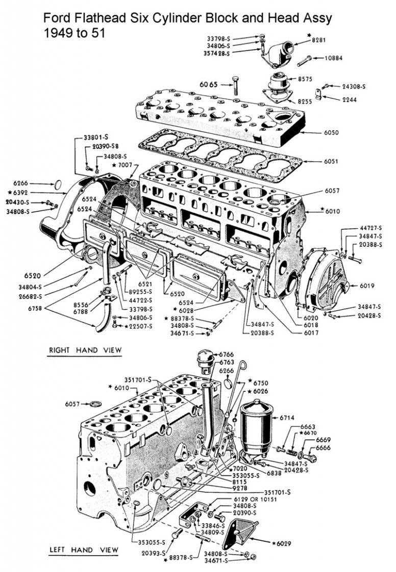 Inline 8 Cylinder Engine Diagram Inline 8 Cylinder Engine