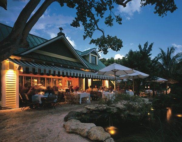 22 Romantic Resorts In Florida