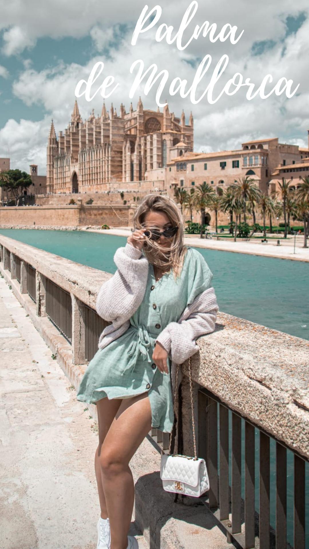 Tagesausflug nach Palma de Mallorca