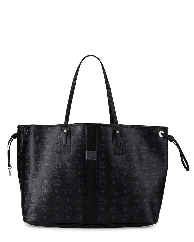 84f9f85d18eb Liz Large Reversible Shopper Tote Bag