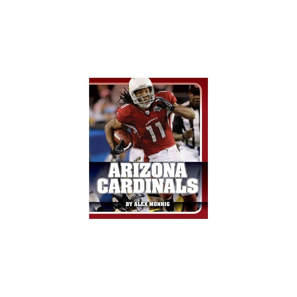 7f74add53ece Arizona Cardinals ( Insider s Guide to Pro Football  Nfc West) (Hardcover)