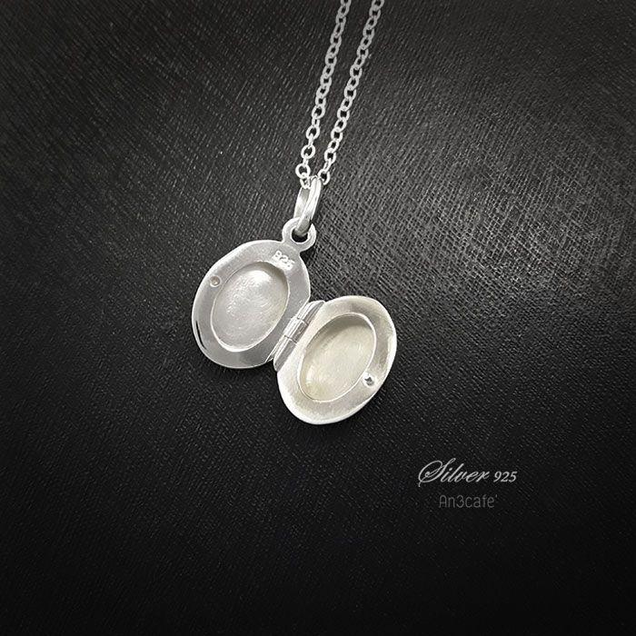 Silver925 Locket