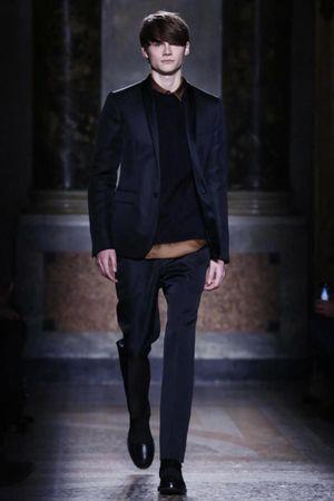 N°21 Menswear Fall Winter 2015 Milan -