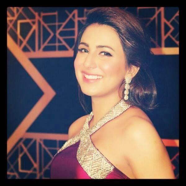 Pak Celebrity Gossip: Fiza Ali Biography of Pakistani