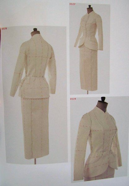 Draping art and craftsmanship in fashion design 51