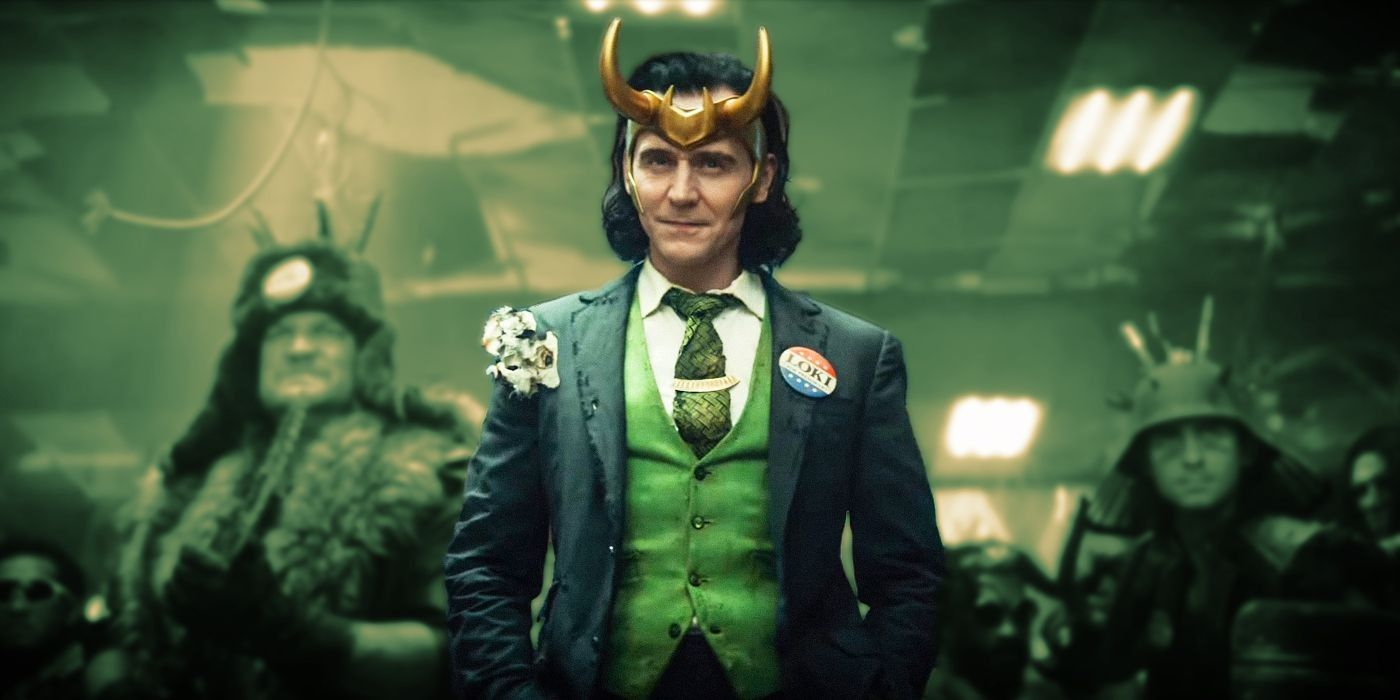 Loki TV series release date: How many episodes, cast and guide for Marvel spin-off