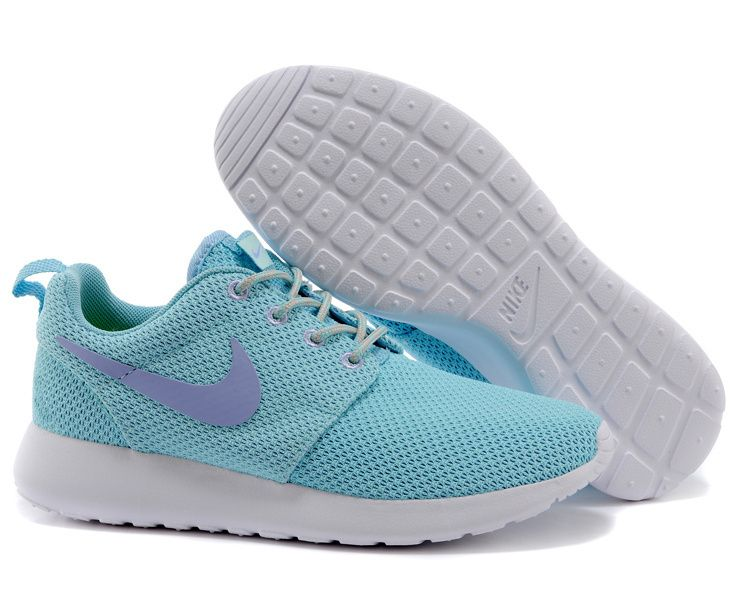 21782ffd7914 Nike Roshe Run Glacier Ice Purple Fade Light Base Grey White