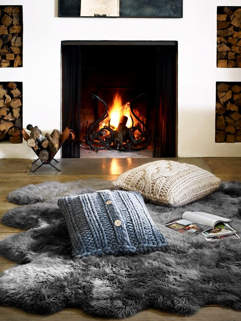 How To Hygge Embrace The Cozy Danish Concept Hygge Home