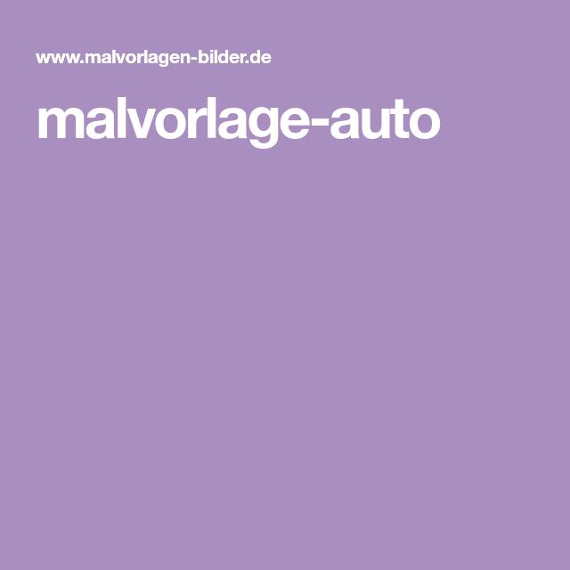 malvorlageauto  malvorlagen malvorlage auto