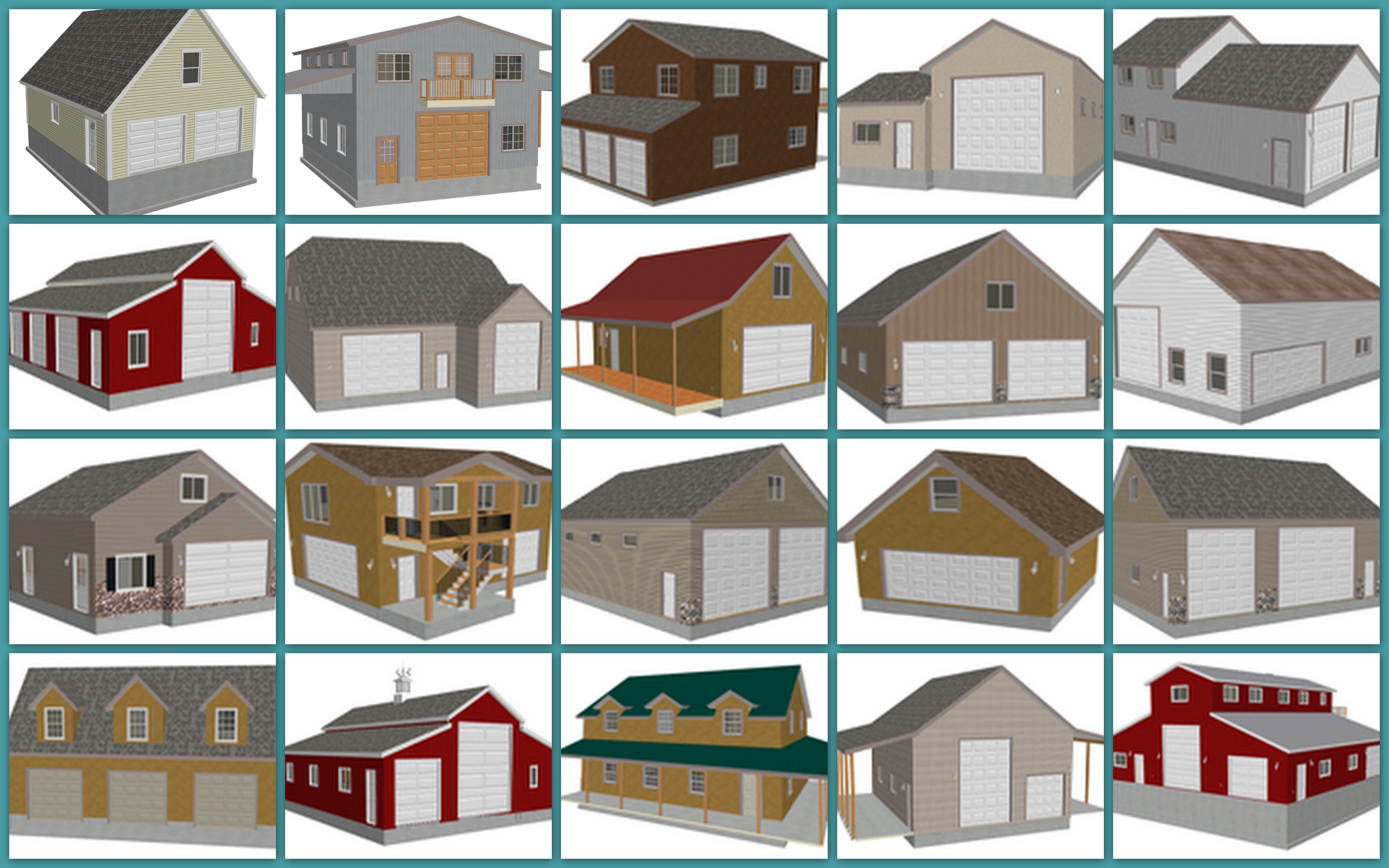 Monitor Barn Plans With Living Quarters Google Search Pole Barn Homes Barn With Living Quarters Garage Plans