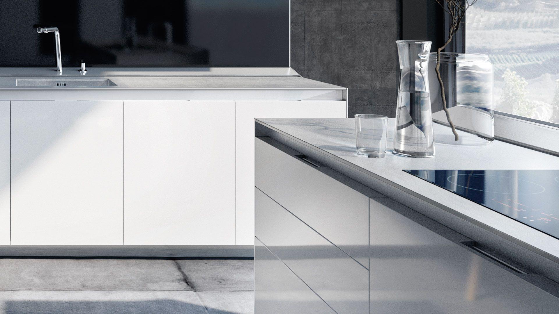 SieMatic Küchen: Farben und Oberflächen. - SieMatic | Küche ...