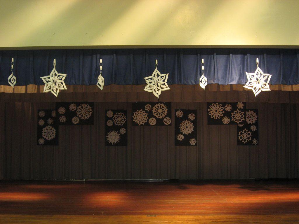 Winter Concert Decorations Decoration