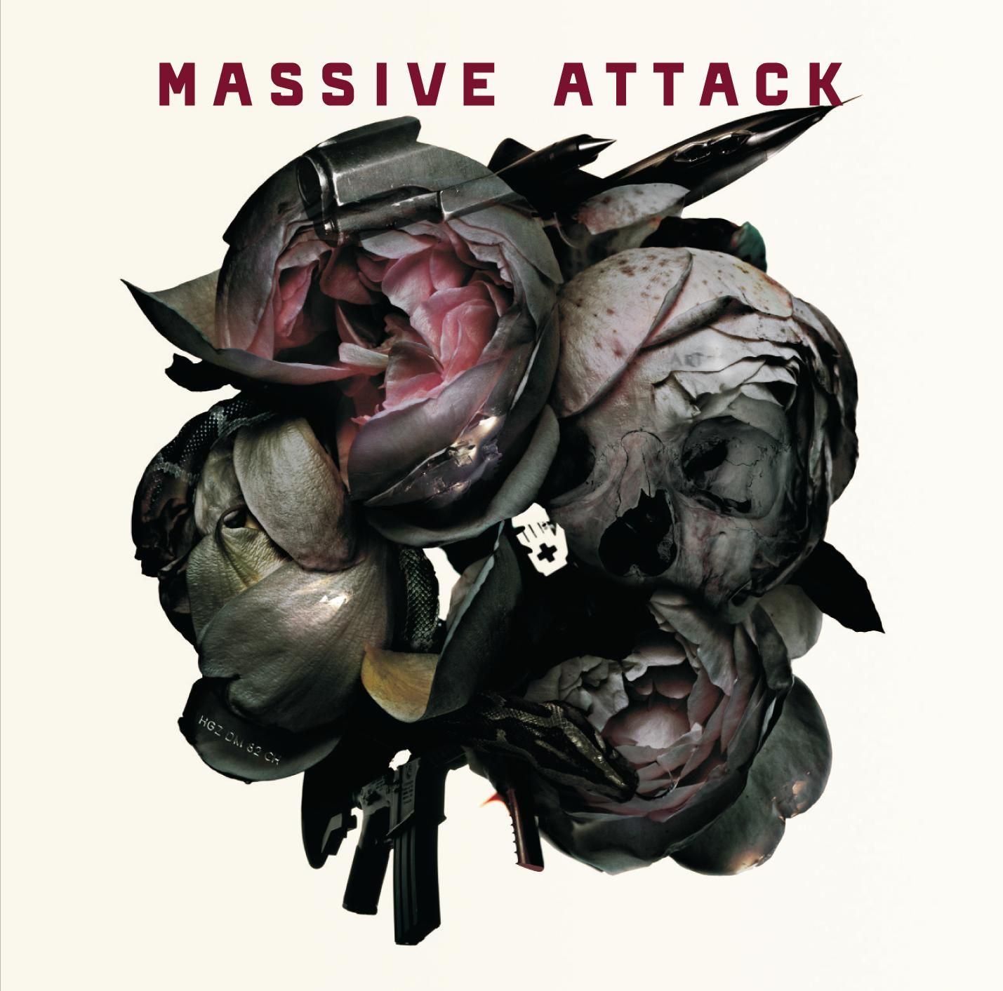 Massive Attack - Collected (2006)