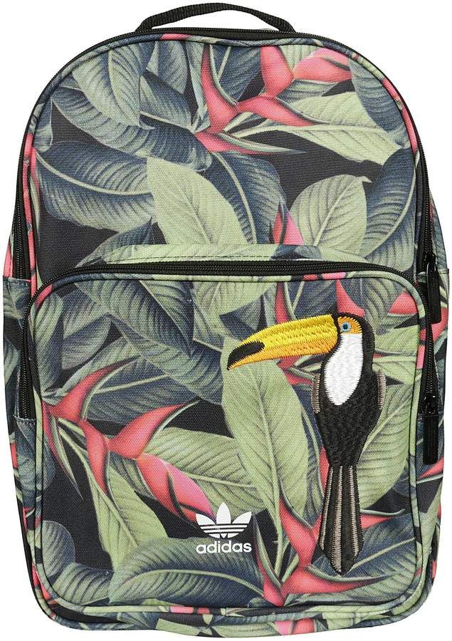 a91f9a51d266 adidas Tropical Backpack