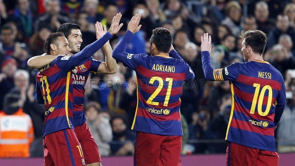 FC Barcelona - Real Betis   FC Barcelona