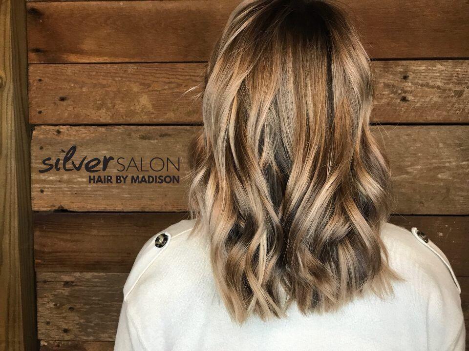 Hair Salon Easley Sc Haircuts Hair Color Balayage Bridal Hair Men S Hair Hair Salons Near Me Easley Sc Greenville Sc Anderson Sc Sombre Hair Hair Highlights Blonde Balayage
