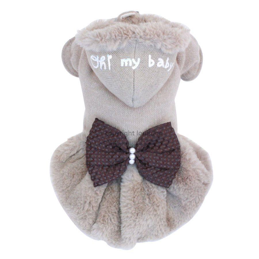 Coat for Baby Girl