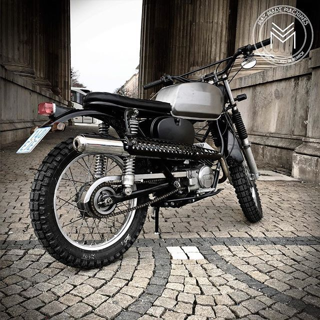 simson s51 scrambler projekt aut k s motorok scram. Black Bedroom Furniture Sets. Home Design Ideas