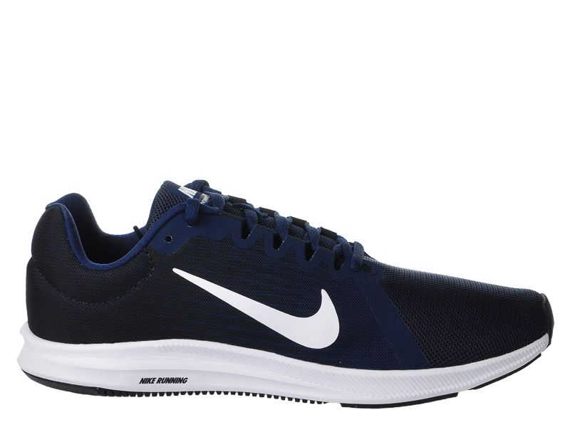 Buty Męskie Nike Downshifter 8 908984 400 #czarls.eu