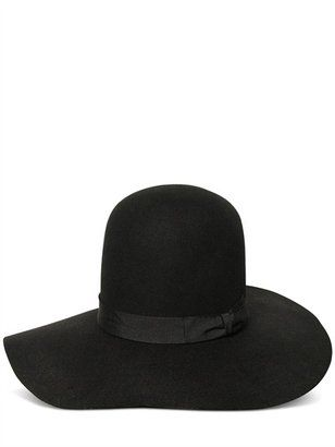 ed80b4a1c196 ShopStyle: Dsquared - Wool Felt Hat | GAUCHO STYLE | Hats, Felt hat ...