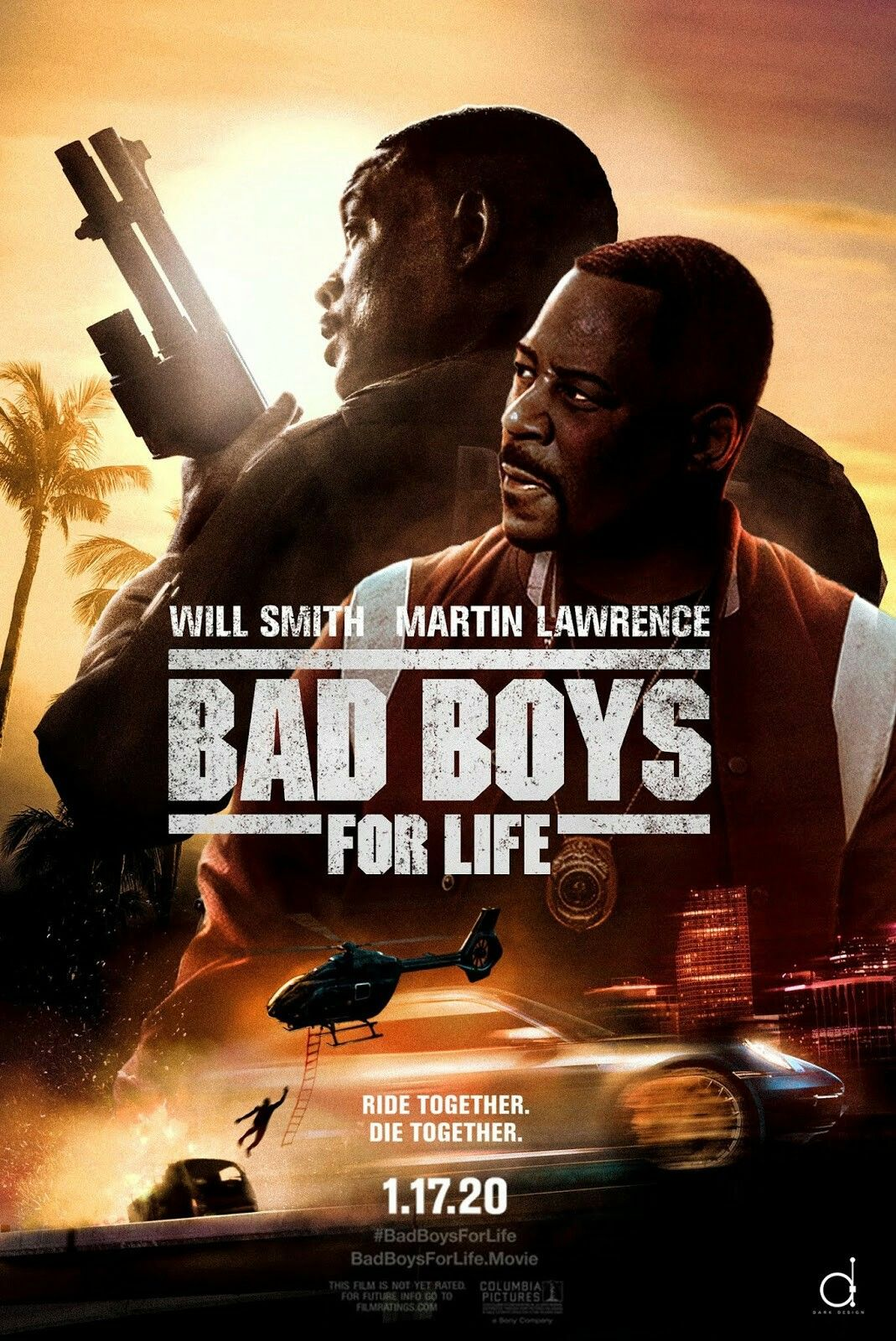 Watch Bad Boys For Life 2020 Full Movie