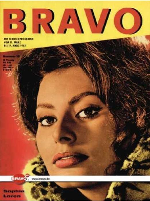 Bravo reife Frauen