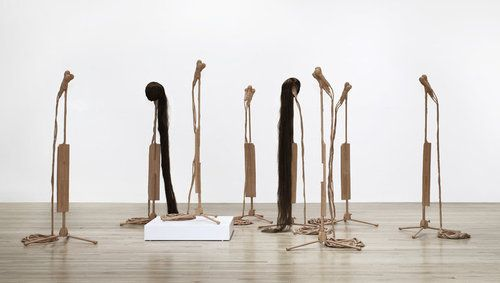 Geof OppenheimerPublic Sculpture