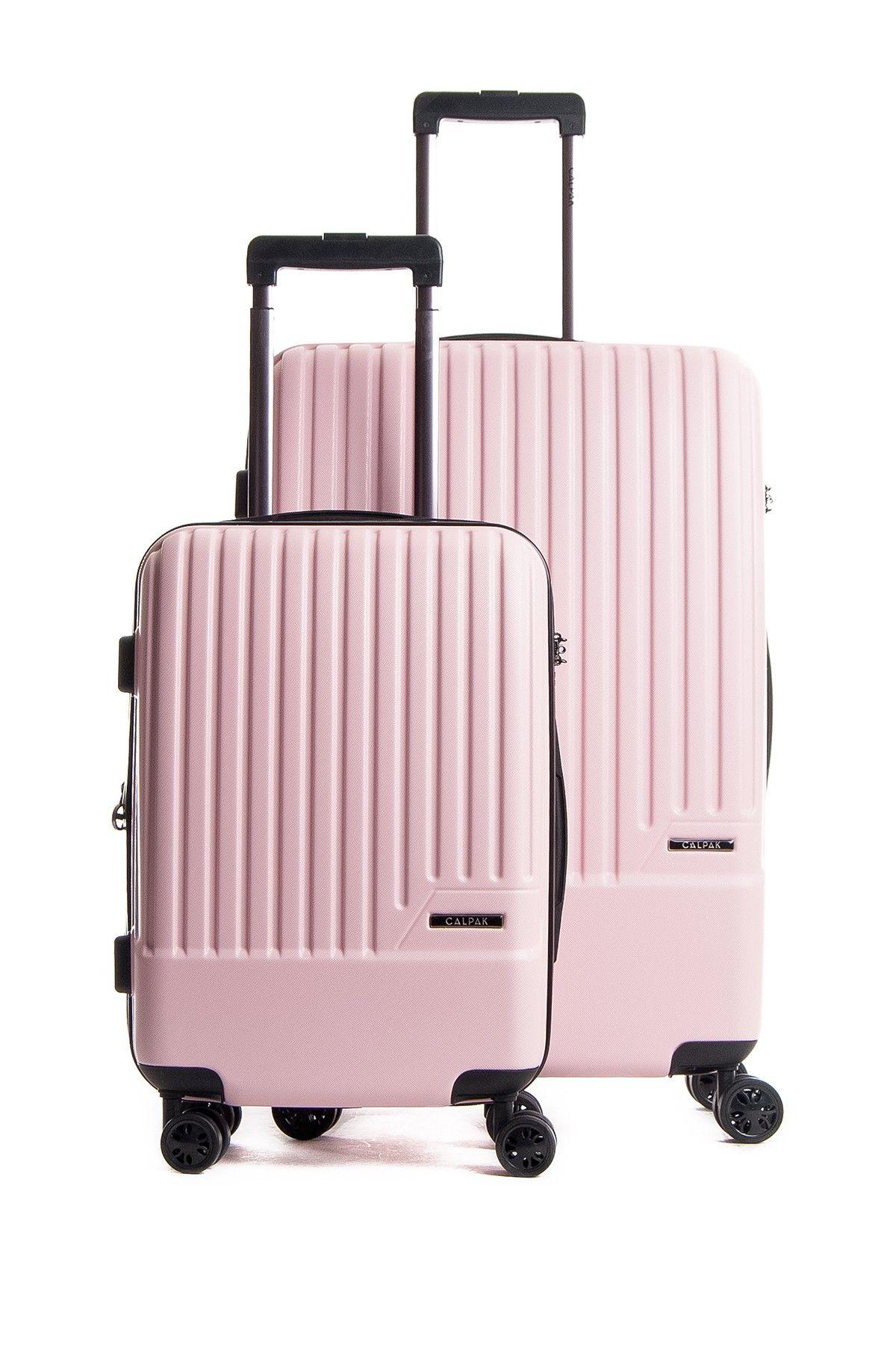 10c21cdc2 Davis 2-Piece Spinner Hardside Luggage Set in 2019 | 2019 | Calpak ...