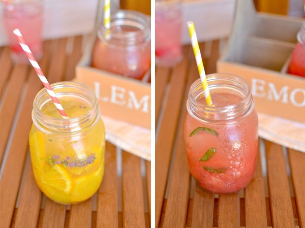 Fruit Coolers