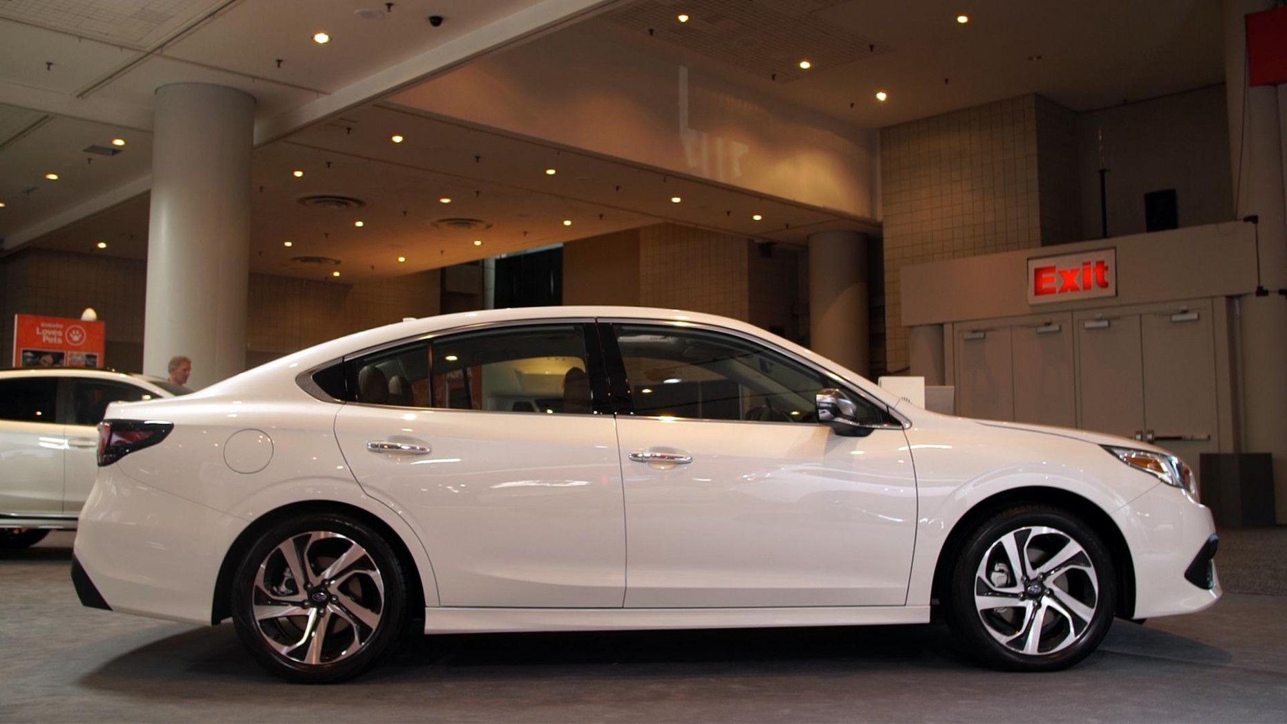 2020 Subaru Legacy 2 5i Limited In 2020 Subaru Legacy Subaru Gt Subaru