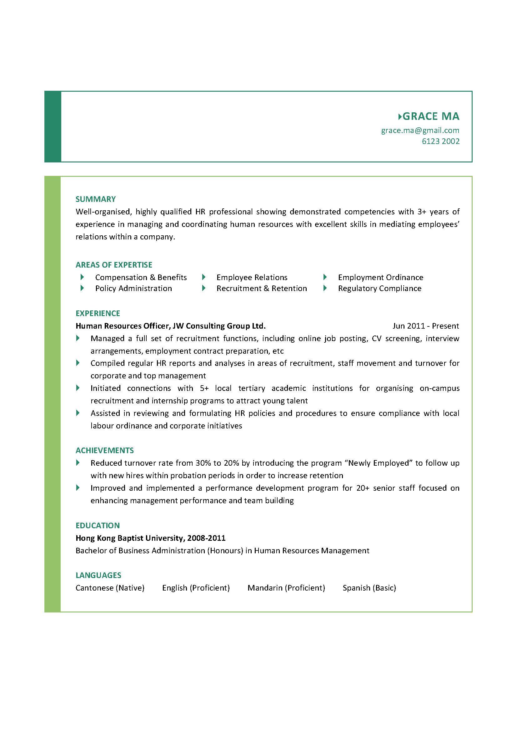 Image result for cv resume for ngo job himel pinterest image result for cv resume for ngo job altavistaventures Gallery